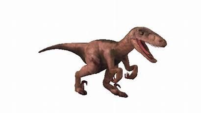 Velociraptor Blender Wip Tracking Camera Taringa Dijo