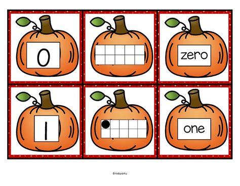 exploring pumpkins preschool science  lesson plan