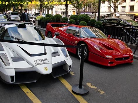 Gemballa had started a program for the enzo, but they stopped making it after the disappearance of founder uwe gemballa (rip). Ferrari Enzo MIG-U1 by Gemballa