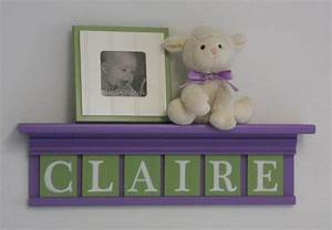 26 best images about ainsley claire the name on With soft letters for nursery wall