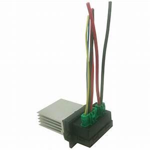 New Fits Micra  Mk3  1 2 Petrol Heater Blower Fan Resistor