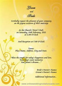 email wedding invitation cards a birthday cake With indian wedding invitations email sample