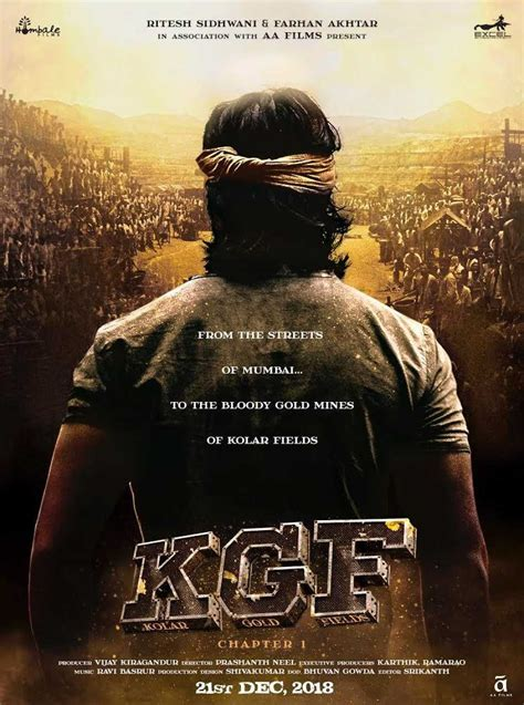 kgf chapter   review solid yash  salvage