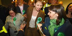 Green Party Surges Past Lib Dems In Latest Poll   HuffPost UK