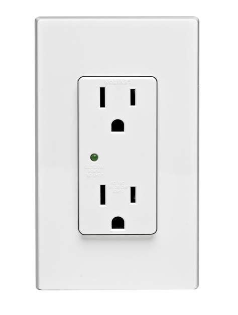 duplex leviton receptacle decora surge suppressor outlet amp amazon outlets protector wall industrial canada volt plate plus self straight single