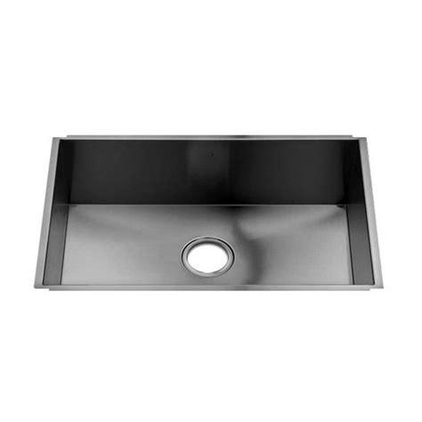 julien kitchen sink julien urbanedge 3612 undermount 16 stainless steel 2060