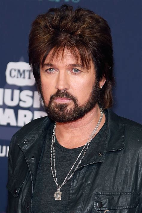"""Billy Ray Cyrus Credits Dolly Parton For His Success — """"i"""