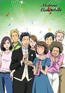 Class Charts Nodame Cantabile Anime Planet