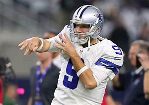 Total Pro Sports Report: Tony Romo Yet To File Retirement ...