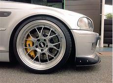 BMW E46M3ブレーキ&サスペンションチューン! – ATS RALLY オートテクニカルショップ ラリー