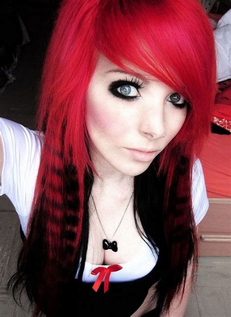 21 Best Cute Hair Colors Images On Pinterest Hair Colors
