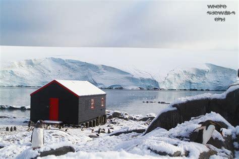 homes interior design photos photo port lockroy antarctica