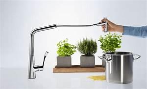 Hansgrohe Metris Select : hansgrohe miscelatori cucina metris select metris select ~ Watch28wear.com Haus und Dekorationen