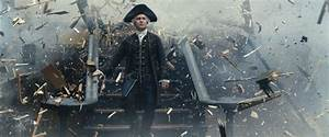 Digital Domain Pirates of the Caribbean: At World's End