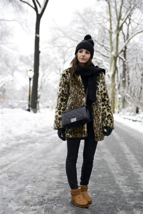 Winter Fashion 18 Cute and Warm Outfits to Wear During a Snow Day - Style Motivation