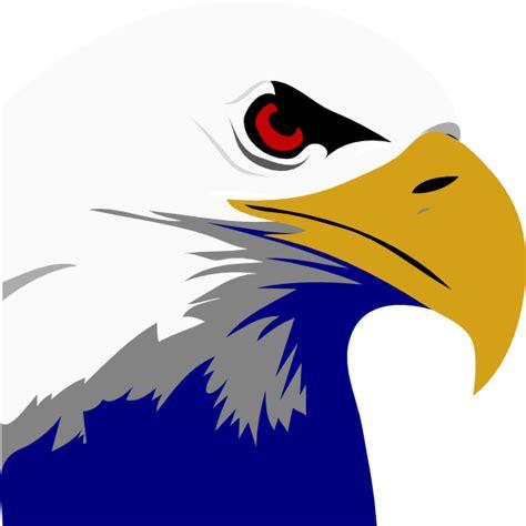Bald Eagle Clip Bald Eagle Clip At Clker Vector Clip
