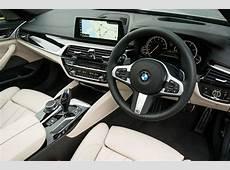 BMW 530d M Sport 2017 review Autocar