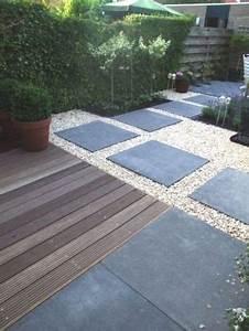 site web inspiration faire une allee de jardin avec des With faire une allee de jardin avec des dalles