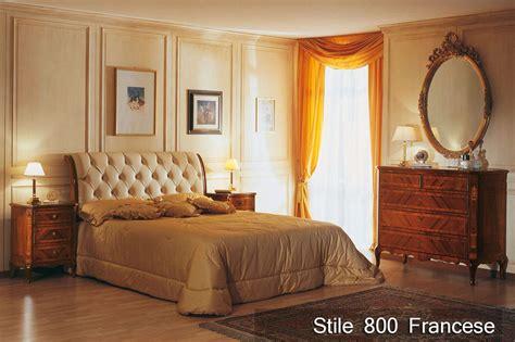 da letto in francese da letto stile 800 francese questioni di arredamento