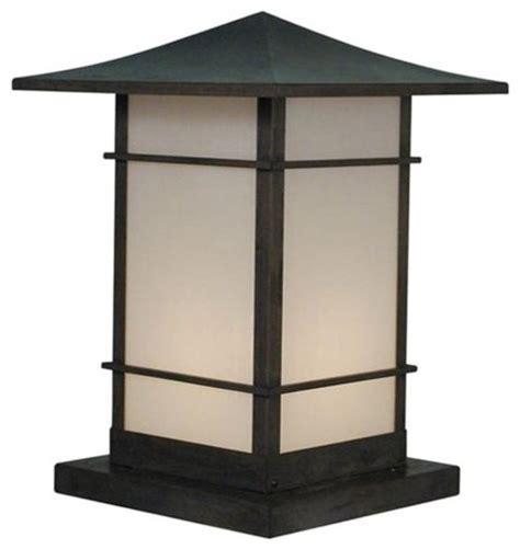 column mount outdoor lights reasons to install warisan