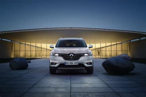 Renault Koleos Hd Picture by Renault Koleos 2016 Hd Pictures Automobilesreview