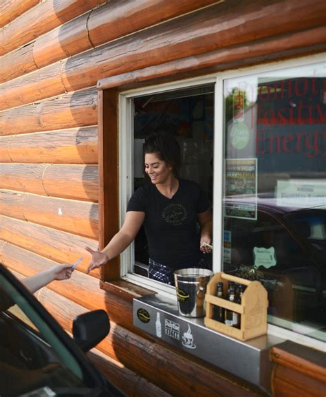 Sei stato a daily rise coffee ogden? Nubiz › Daily Rise Coffee, Popular Community Staple, Expands To WSU Downtown