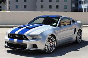 Need For Speed Most Wanted Ford Mustang Shelby GT500 Need For Speed Movies | NFSCars