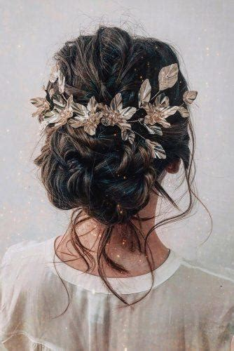 30 Wedding Hairstyles 2019 Ideas Wedding Forward