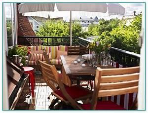 Kleine Wäschespinne Für Balkon : balkonm bel f r kleinen balkon ~ Indierocktalk.com Haus und Dekorationen