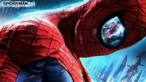 spider man edge  time walkthrough complete game