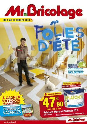 mr bricolage beauvais catalogue calam 233 o mr bricolage catalogue et 233 2014 16 pages