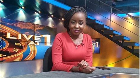 The citizen brings you breaking news, current affairs, celebrity and entertainment news, as well as sport news throughout the day. Detectives hunt for Citizen TV anchor Jacque Maribe in ...