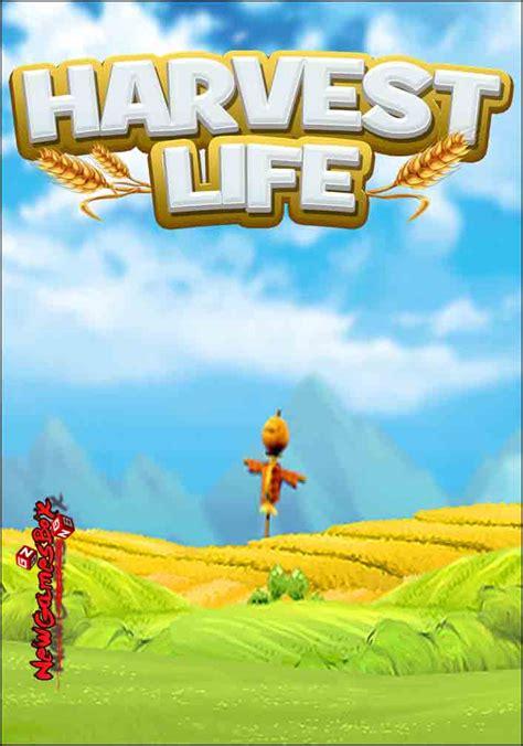 Harvest Life Free Download Full Version Pc Game Setup