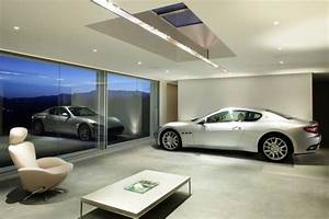 Parked to Perfection: Stunning Car Garage Designs