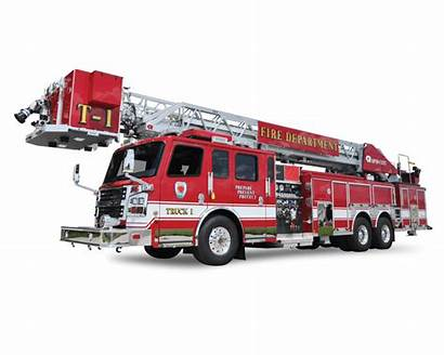 Rapid Sd Fire Trucks Apparatus Aerial Rosenbauer