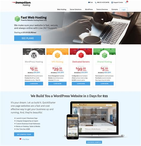350 people have already reviewed inmotion hosting. InMotion Hosting Reviews | Honest Ratings of Speed and Plans