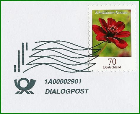 70 cent briefmarke philaseiten de vorausentwertungen deutschland