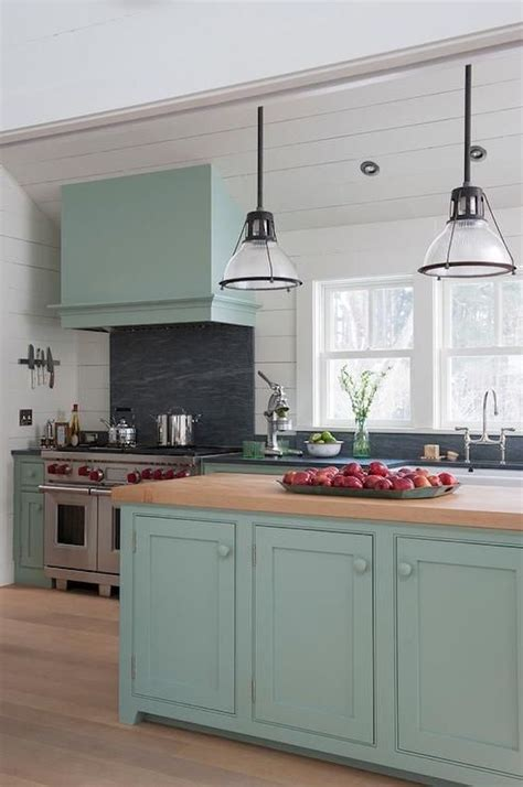 farmhouse kitchen colors colors of the modern farmhouse paint guidebecki owens 3697