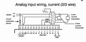4-20ma Analog In - Plc - Sm43-j-r20
