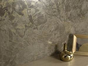 peinture murale effet glacis paints pinterest With peinture murale a effet