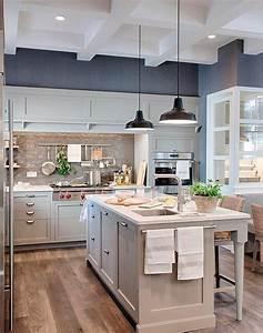 Tendencias Top En Las Cocinas De Casa Decor 2019