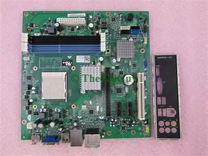 Dell Inspiron 570 4gjjt Ma785r Socket Am3 Motherboard