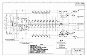 Crestaudio Pro Series 9001 Service Manual Download  Schematics  Eeprom  Repair Info For