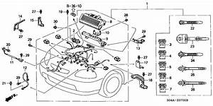 98 Honda Civic Wiring Diagram