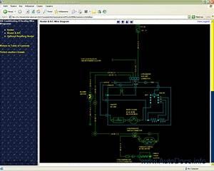 Mack Truck Electrical Wiring Diagram Repair Manual Order