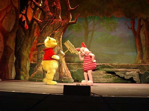 winnie the pooh live disney live pooh images page 2