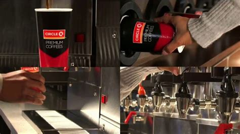 Circle k is atd's global it simply means that the company increases shareholder value by reinvesting its earnings in order to. Circle K Premium Coffees TV Commercial, 'Pumpkin & Harvest Spice' - iSpot.tv