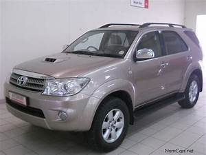 Used Toyota Fortuner