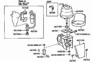 Toyota Coaster Exhaust Brake Wiring