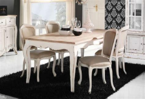 mesa comedor vintage colonial muebles valencia